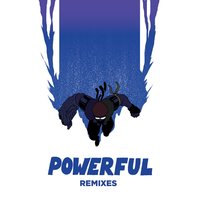 Powerful - EP — Major Lazer