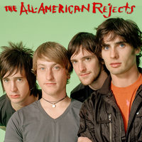 The Bite Back EP — The All-American Rejects