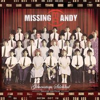 Generation Silenced — Missing Andy
