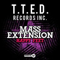 Happy Feet — Mass Extension