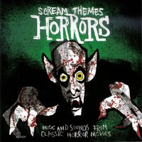 Scream Themes Horrors — The Hit Crew