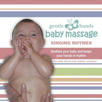 Baby Massage Singing Rhymes — Sue Pitts