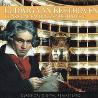Ludwig Van Beethoven: Classical Favorites — Людвиг ван Бетховен