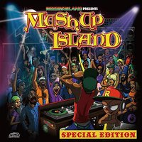 Mush Up Island -Special Edition- — сборник