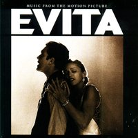 "Music From The Motion Picture ""Evita"" — Madonna, Music From The Motion Picture ""Evita"""