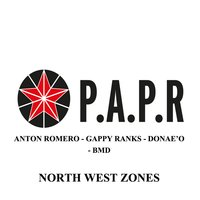 North West Zones — Donae'o, Gappy Ranks, BMD, Anton Romero