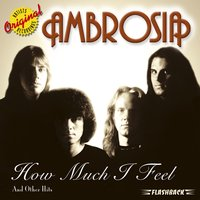 How Much I Feel & Other Hits — Ambrosia