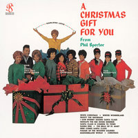 A Christmas Gift For You From Phil Spector — Ирвинг Берлин