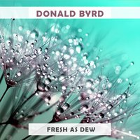 Fresh As Dew — Donald Byrd