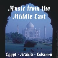 Music from the Middle East — сборник
