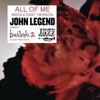 All of Me — John Legend