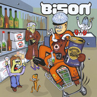 Saturday Big Shop — Bison