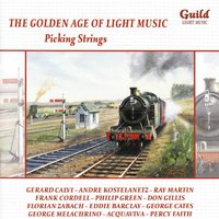 The Golden Age of Light Music: Picking Strings — сборник