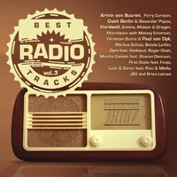 Best Radio Tracks vol.3 CD1 — сборник