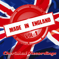 Made In England Vol1 — сборник