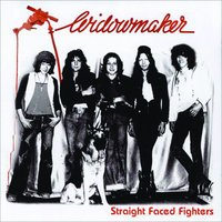 Straight Faced Fighters — Widowmaker