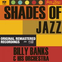 Shades of Jazz — Имре Кальман, Billy Banks & His Orchestra