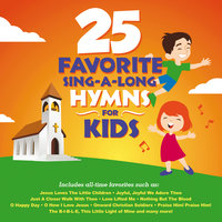 25 Favorite Sing-A-Long Hymns For Kids — Songtime Kids