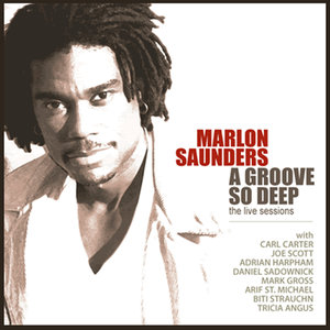 Marlon Saunders - Coolin'