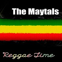 Reggae Time — The Maytals