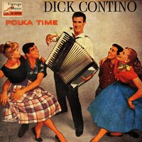 Vintage World No. 158 - EP: Polka Time — Dick Contino