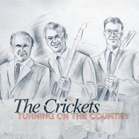 The Crickets - Turning on the Country — The Crickets