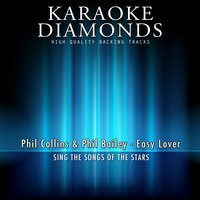 Easy Lover — Karaoke Diamonds