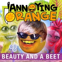 Beauty and a Beet ( Beauty and a Beat Parody) — Annoying Orange