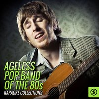 Ageless Pop Band of the 80s Karaoke Collections — Vee Sing Zone