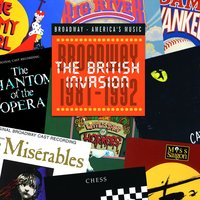 British Invasion: Broadway 1981-1992 — сборник