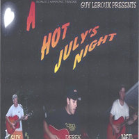 A Hot July's Night — Guy Leroux