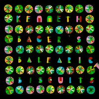Kenneth Bager's Balearic Biscuits — Kenneth Bager