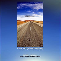 On My Road [feat. James Senese] — Maurizio Grondona Group