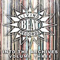 Living Beat: Into the Archives, Vol. 3 — сборник