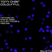 Colourful — Tomi Chair