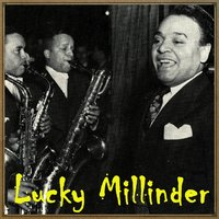 "Vintage Vocal Jazz / Swing No. 127 - LP: ""Let It Roll"" — Lucky Millinder Orchestra"