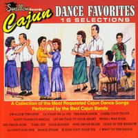 Cajun Dance Favorites — сборник