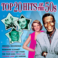 Top 20 Hits Of The '50s - Volume 2 — сборник