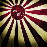 Tokyo Rules — Lucky Singh