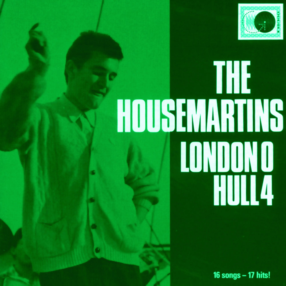 The Housemartins Think For A Minute New Version