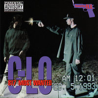 817 Most Wanted — C-Lo