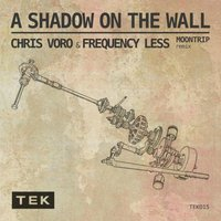 Shadow On The Wall — Chris Voro