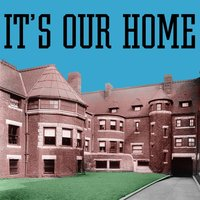 It's Our Home — Joe West