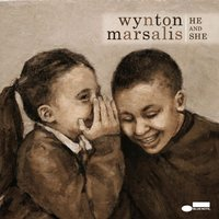 He And She — Wynton Marsalis