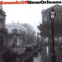 Sounds Of New Orleans, Vol. 2 — сборник
