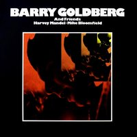 Barry Goldberg & Friends — Barry Goldberg