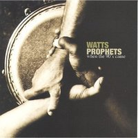 When the 90's Came — Watts Prophets