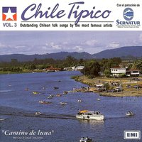 Chile Tipico Vol.3 Camino De luna (Album) — сборник