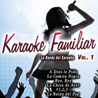 Karaoke Familiar Vol. 1 — La Banda del Karaoke