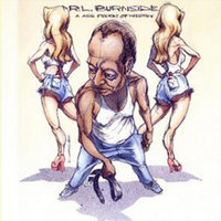 A Ass Pocket Of Whiskey — R.L. Burnside